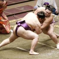 July meet could go down as one of most important in sumo history
