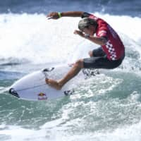 Pro surfer Kanoa Igarashi shows off skills in FIFA 20, welcomes pressure of Olympics
