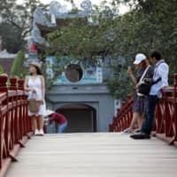 Thanks to strict quarantine measures and an aggressive and widespread testing program, Vietnam has kept its virus total to an impressively low 416 cases and had reported no locally transmitted infections for 100 days until Saturday.  | REUTERS