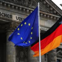 Germany's Bund may be about to lose its crown