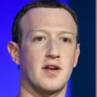 This file combination of photos shows (left to right) Facebook CEO Mark Zuckerberg, Google CEO Sundar Pichai, Apple CEO Tim Cook and Amazon CEO Jeff Bezos. The Commerce Department on Monday asked the Federal Communications Commission to write a regulation weakening protections laid out in Section 230, language in a 1996 law that protects online companies from legal liability for users' posts, and for decisions to remove material. | AFP-JIJI