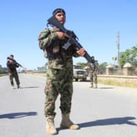 U.S. withdrawal opens way for terrorist alliance in Afghanistan