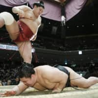 History shows Abi's flouting of virus protocols will likely be last straw for Japan Sumo Association