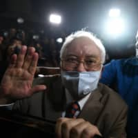 Najib's stunning guilty verdict proves some things do change