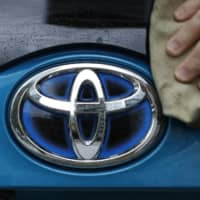Toyota likely the world's best-selling carmaker for January-June
