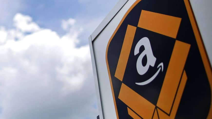 Amazon plows through pandemic with record profits