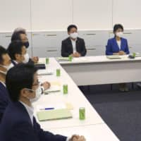 Discussions have been taking place over whether to match the age of juvenile criminality to upcoming changes to the nation's adulthood age. | KYODO