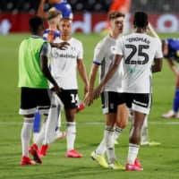 Fulham and Brentford to meet in $220 million game