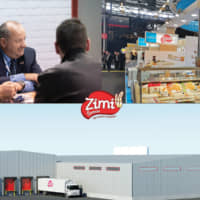 Despite the decade-long economic crisis, Evoiki Zimi S.A. has shown impressive growth and is looking to Japan for long-term global expansion.