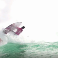 [VIDEO] Surfing was set to debut at the Summer Olympics. 2020 had other plans.