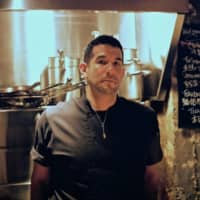 Business shifts: Chef Mark Sekita has had to grapple with how to keep his open-kitchen restaurant, Mark's Table, in business without relying on delivery. | DAN BUYANOVSKY