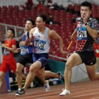 New National Stadium to host first track meet on Aug. 23