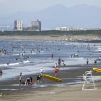 Despite rainy season's end, Japan's festive summer still chilled by coronavirus