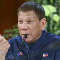 Dozens of doctors' groups warned that the Philippines was losing the coronavirus fight, urging President Rodrigo Duterte to tighten a recently eased lockdown as cases surged and hospitals turned away patients. | MALACANANG PRESIDENTIAL PHOTOGRAPHERS DIVISION / VIA AP