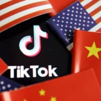 Microsoft tries to salvage deal to buy Tiktok and appease Trump
