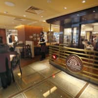 Tokyo Station's new expansive shopping area opens after coronavirus delay