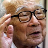 Terumi Tanaka has taken to the internet to spread his message of nuclear disarmament due to the ongoing coronavirus pandemic. | REUTERS