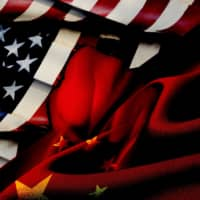 The U.S.-China relationship is a Shakespearean tragedy