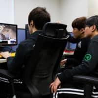 Injury, obesity and stress: Esports forced to confront health challenges