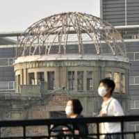 About 11,000 items among the 'materials returned from the U.S. military' are related to victims of the Hiroshima atomic bombing. They are considered very rare. | KYODO