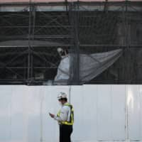 Japan trying to improve conditions for construction workers as labor pool shrinks