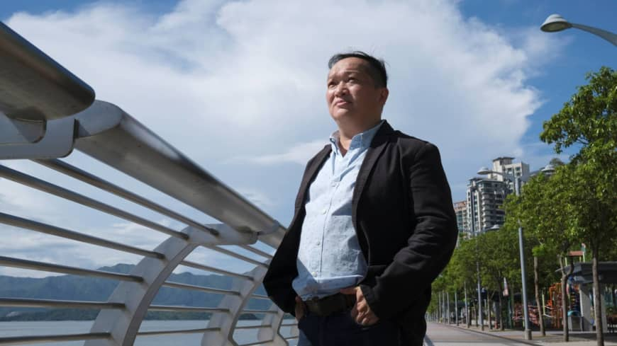 'Sheep without a shepherd': Hong Kong churches divided by politics