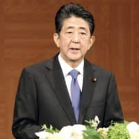 Abe says no need for another state of emergency over coronavirus