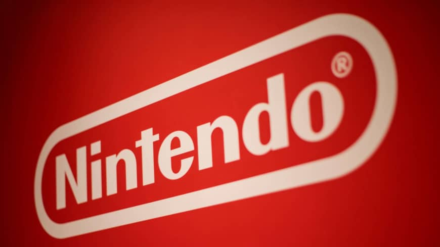 Pandemic and stay-home gamers help Nintendo's profit to surge
