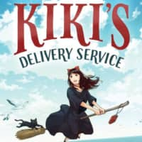 'Kiki's Delivery Service': New translation of Japan's favorite witch delivers