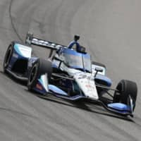 Takuma Sato 'excited' for delayed Indianapolis 500