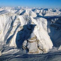 Canada's last intact Arctic ice shelf collapses, losing 40% of area in two days
