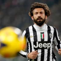 Italy legend Andrea Pirlo replaces Maurizio Sarri as Juventus coach