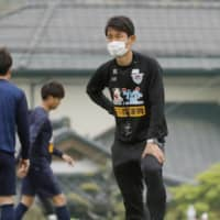 Tosu manager Kim Myung-hwi tests positive for coronavirus