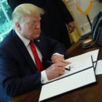 Would a new Iran deal be tougher than the one Trump left?