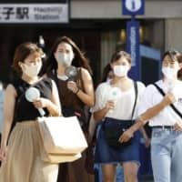 A team of psychologists surveyed 1,000 Japanese and found that the top reason for wearing masks was because everyone else was doing so.