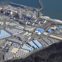 Japan's imports of nuclear fuel were nearly zero last year, as many reactors remain idle or are slated to be decommissioned. | KYODO