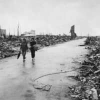 Japan to fight ruling recognizing Hiroshima 'black rain' victims