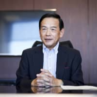 Japanese head of world's biggest pension fund looks beyond sovereign debt for future returns