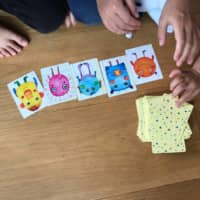Nanja Monja, a Russian card game introduced to Japan in 2016, has been a bestseller during the COVID-19 pandemic. | ALEX MARTIN