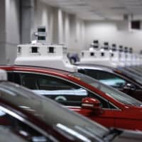 Michigan developing driverless car corridor