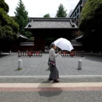 The entry and re-entry ban, and the way they have been implemented, risk undermining Japan as an attractive destination for international students. | REUTERS