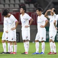 Criticism builds over Sagan Tosu's handling of coronavirus cluster