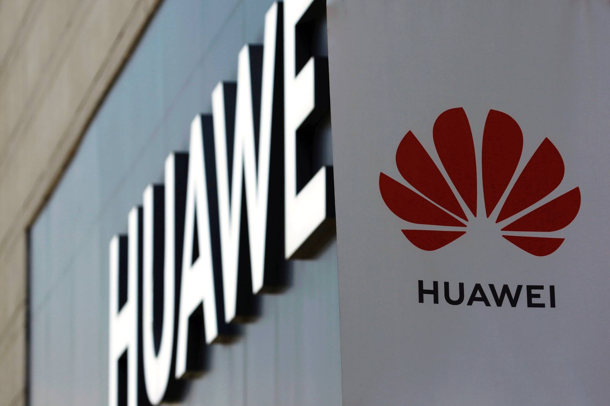 The Trump administration said Monday it will further tighten restrictions on Huawei, aimed at cracking down on its access to commercially available chips. | REUTERS