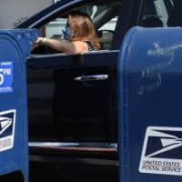 One Trump comment that did generate enduring reaction came when he seemed to acknowledge that he wanted to block money sought by Democrats for the U.S. Postal Service so as to stop mail-in voting, a form of balloting that he has previously said would doom Republican candidates.   AFP-JIJI