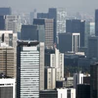 Data on Monday showed Japan was hit by its largest economic slump on record in the second quarter as the health crisis delivered a blow to consumption and exports. | REUTERS