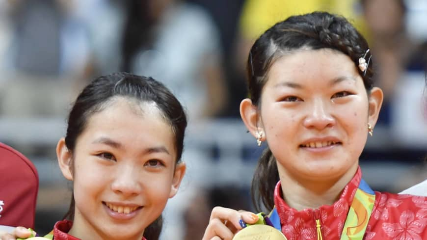 Olympic badminton gold medalist Ayaka Takahashi retires due to lack of fire