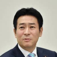 Prosecutors arrest lawmaker Akimoto over witness tampering in bribery case
