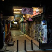 An empty Khao San Road clearly shows the impact of the coronavirus pandemic on Bangkok, the world's most visited city for four consecutive years before a ban on international travel. | REUTERS