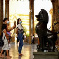 Virus forces tourism rethink in Bangkok, the world's most visited city