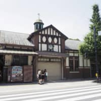 End of an era: Dismantling of old Harajuku Station building to begin on Monday